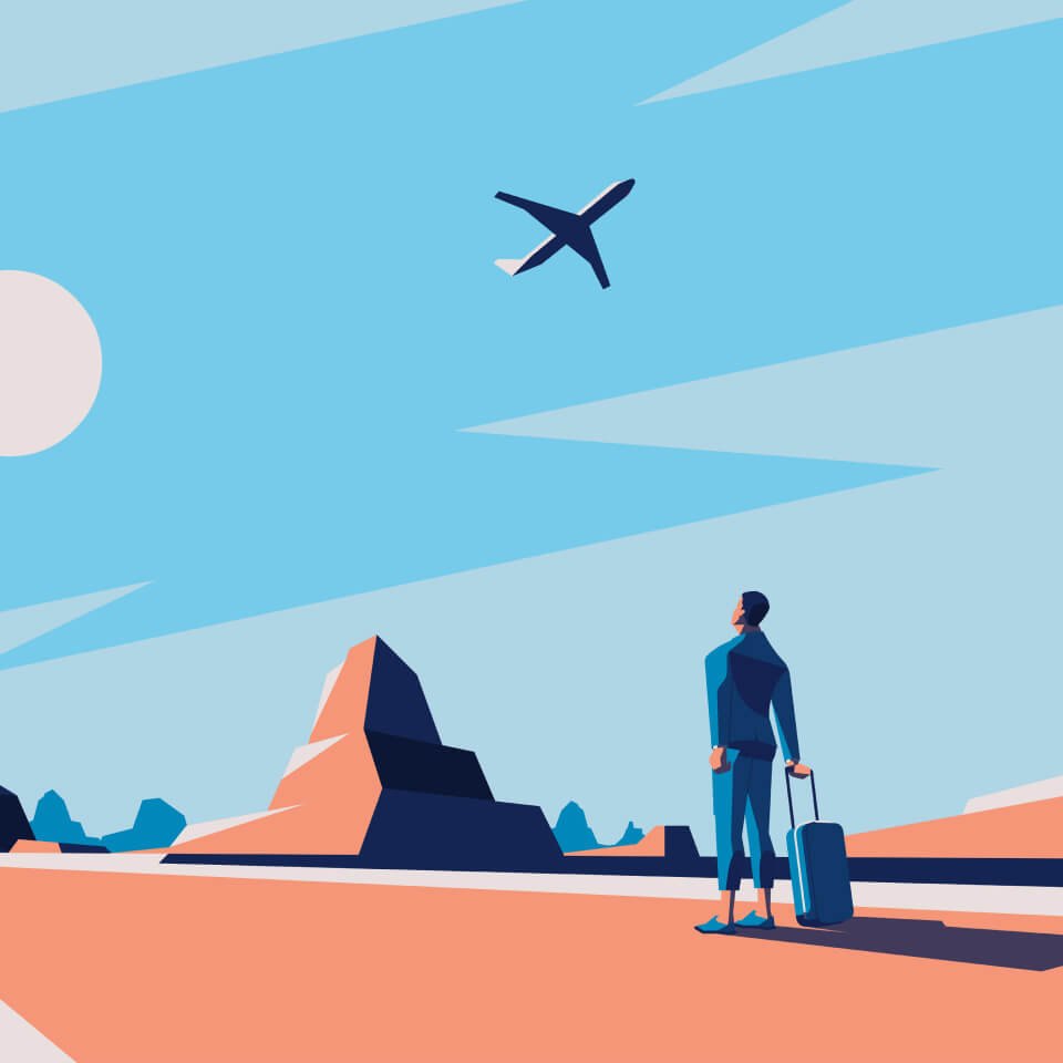 World's Most Beautiful Airports