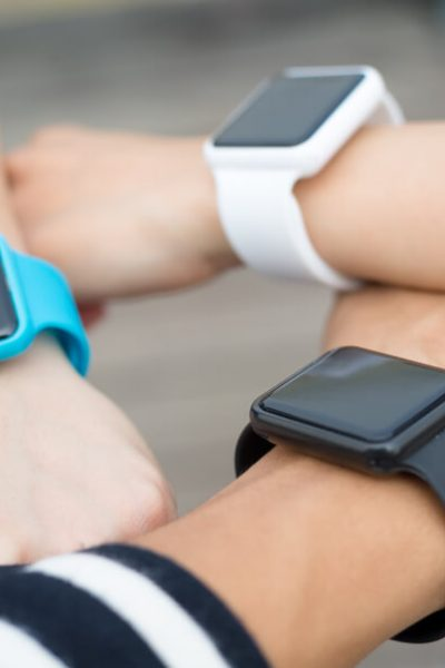 Fitness and GPS Watches: Sport Watches