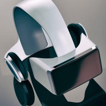 Know The Technology Behind Virtual Reality