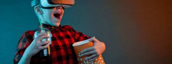10 Best VR Headsets for Kids and Teens