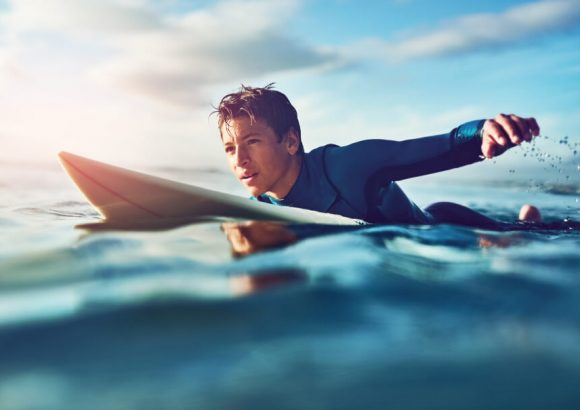 Summer Surfing Camps for Teens