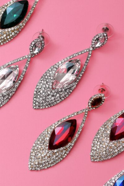 Jewelry Trends That Are In and Out for 2019